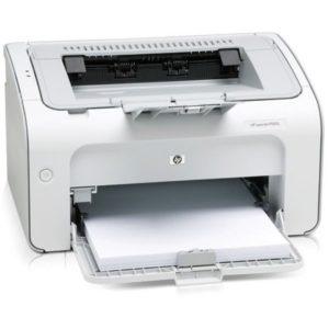 Baixar HP LaserJet P1005