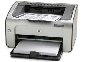 Baixar HP LaserJet P1006