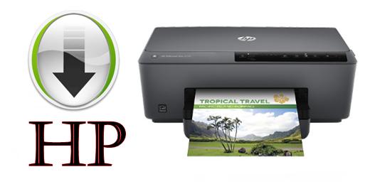 Baixar HP Officejet Pro 6230
